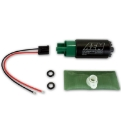 AEM - 340lph E85 Compatible High Flow In-Tank Fuel Pump without hooks - 50-1220