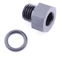 "Sort Adapter Fitting - M12x1.5 - 1/8"" NPT"