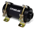 Fuelab Prodigy High Flow Carb In-Line Fuel Pump w/External Bypass - 1800 HP