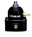 FUELAB 56501 HIGH FLOW FUEL PRESSURE REGULATOR - 565 SERIE