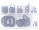 O-ring set - From 7,5 to 35,5