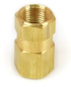 "Accusump Check Valve 1/2"" NPT - 24-280"