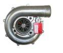 Turbo - 350hk K27 CZ