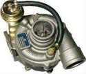 Turbo - 240hk 3K K16