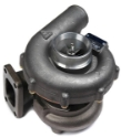 PORSCHE 911 TURBOCHARGER KKK K27 / 7200 - 53279887200