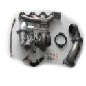 Turbokit til Opel / Vauxhall Corsa D OPC (VXR) Z16LER