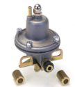 Progressiv benzintrykregulator  - Direkte montering