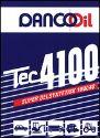 TEC 4100 - 10w40 motorolie 5L