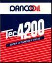 TEC 4200 - 5w40 motorolie 5L