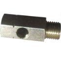 12x1,5 olie-adaptor - Udtag