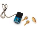 Elektronisk boost ventil til højt ladetryk