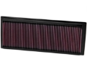 VW, Audi, Skoda, Seat KN filter - K&N indsatsfilter - 33-2865