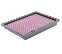 BMW KN filter - K&N indsatsfilter - 33-2070