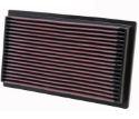 BMW KN filter - K&N indsatsfilter - 33-2059