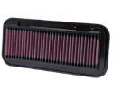 Toyota, Citroen, Peugeot K&N filter - K&N indsatsfilter - 33-2131