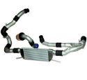 Honda EG - B serie motor - Turbokit