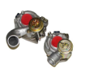 Audi S4 B5 2.7T K04 upgrade turbokit - 034Motorsport