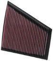 Seat, VW, Skoda KN filter - K&N indsatsfilter - 33-2830