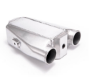 "Vand til luft Intercooler 2½"" - Water to air"