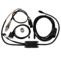 Innovate - LC-2 Wideband Controller 8ft.Cbl Kit(S/Bung+O2) - 3877