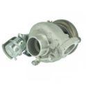 Turbo - 260hk Garrett GT2554R - 471171-5003S