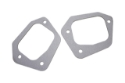 E46 rear trailing arm bracket reinforcement