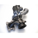 Upgrade turbo 1.4 TSI engines