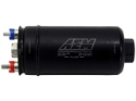 AEM 380lph Inline High Flow Fuel Pump. 380lph@43psi