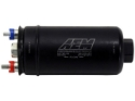 AEM 400lph Inline High Flow Fuel Pump. 400lph@40psi - 50-1009