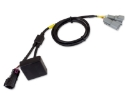 AEM CD-7 Plug and Play Adapter Cable for Polaris RZR OBD CAN bus