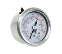 Turbosmart - FPR GAUGE 0-100PSI - LIQUID FILLED