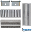 Intercooler | oilcooler elementer