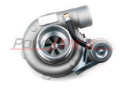 GTX2560R - Dual ball bearing + billet wheel