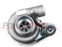 GTX2867R - Dual ball bearing + billet wheel