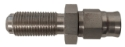 Straight Male Hose End M10x1.0 - AN3 PTFE slange - Lang