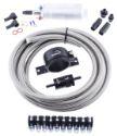 Benzinpumpe / filter Kit (AN-8)