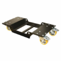 VEHICLE SKATE TROLLEY