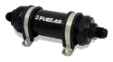 FUELAB IN-LINE FUELAB LONG FILTERS - 40 MICRON