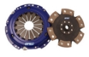 Spec 96-05 Audi/VW 1.8T Clutch Kit w/ Steel Flywheel