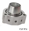 Forge TSI - Blow off ventil  Adaptor til VAG FSiT TFSi