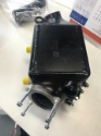 BMW M5 F10 Charge Cooler