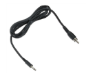 Audio cable connector