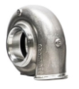Garrett Turbine Housing G57-series - A/R 1.09