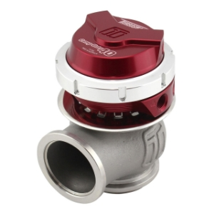 WG40 GenV Compgate 40 14psi Red