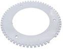 "Triggerhjul til krumtap 6"" - 152,4mm. - Stort hul"
