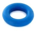 O-ring til dyse - 14mm. tilslutning