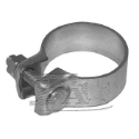 Clamp til BMW E46 330d, 330dx M57, M57N Downpipe