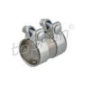 Double Clamp for Downpipe - Type 1