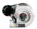 GTX2860R GEN 2 - Dual ball bearing + billet wheel