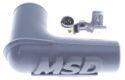 MSD tændhætter  1 sæt - 90 grader (Til tændrør)